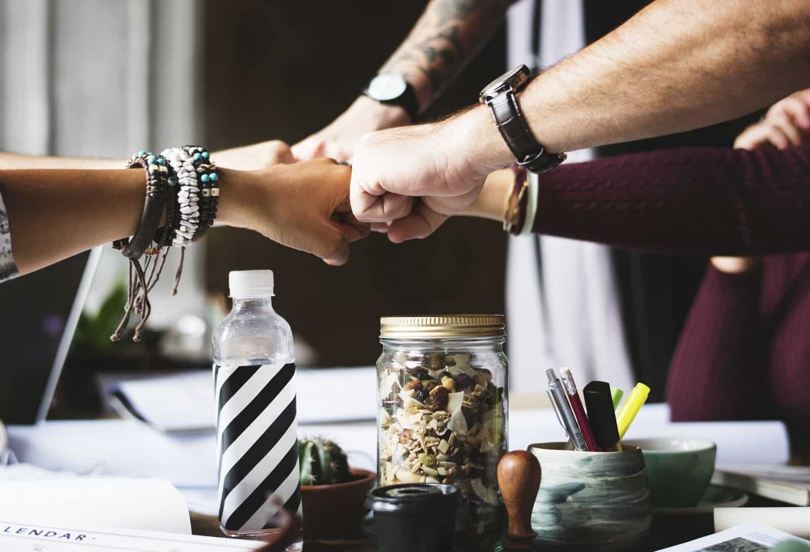 5 trucs pour former & développer ses collaborateurs
