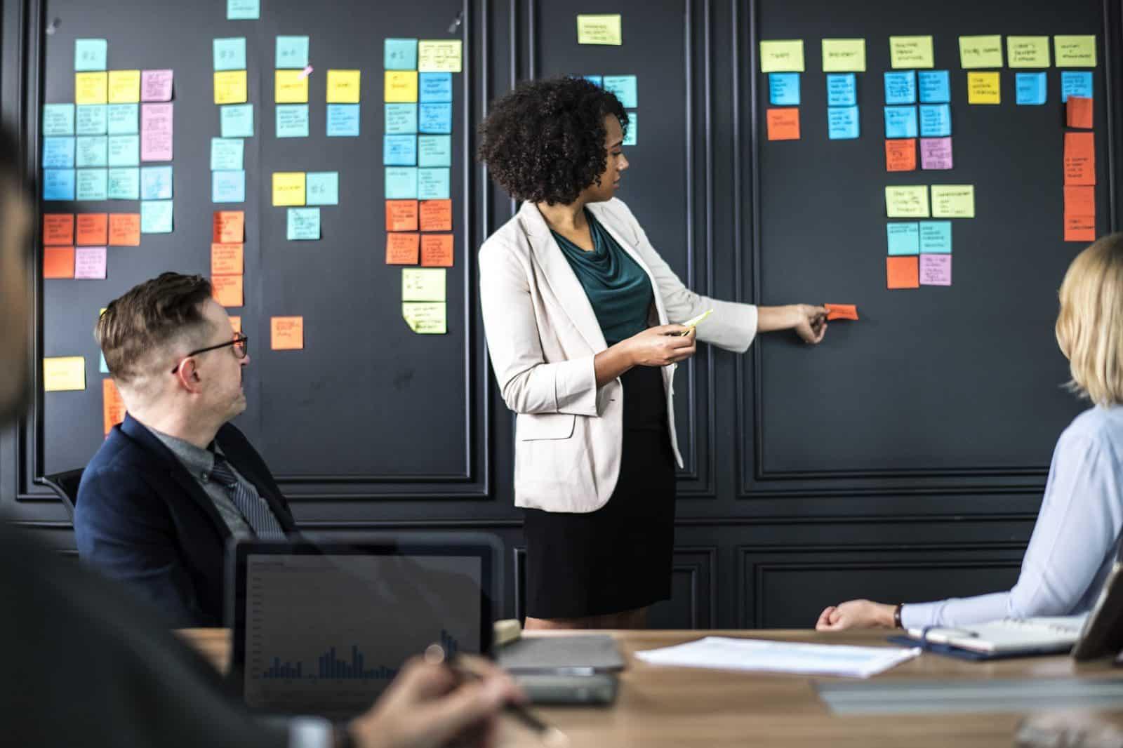 Le blendedlearning : un nouveau concept arrive sur le marché de la formation