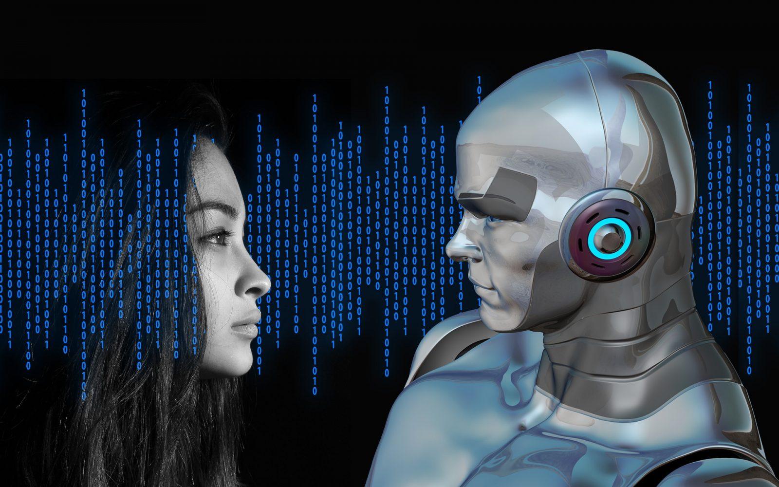 L'homme et la machine : les robots en pleine ascension ?