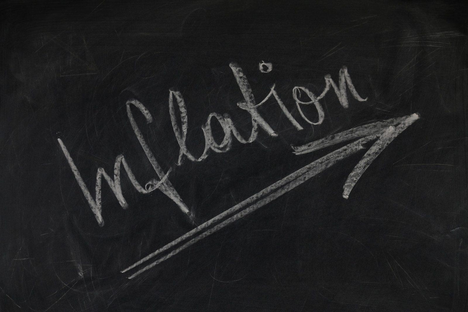 Qu'est-ce que l'inflation ?