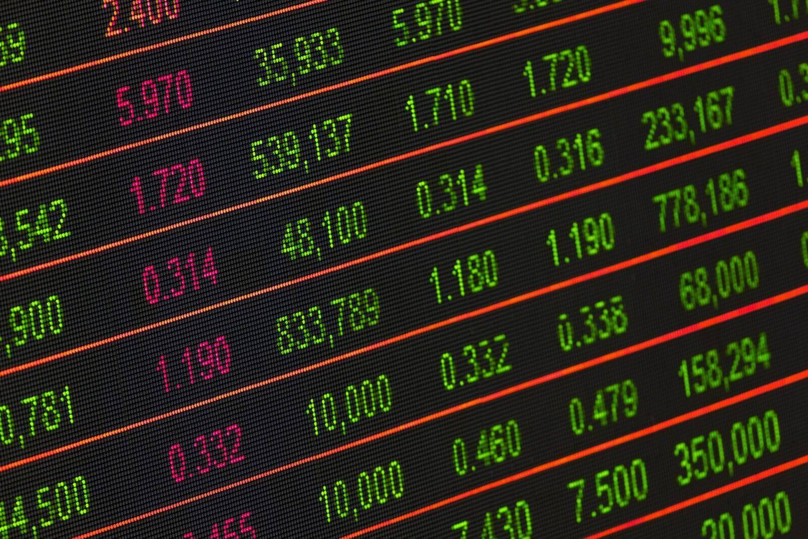 3 différences entre le trading et l'investissement