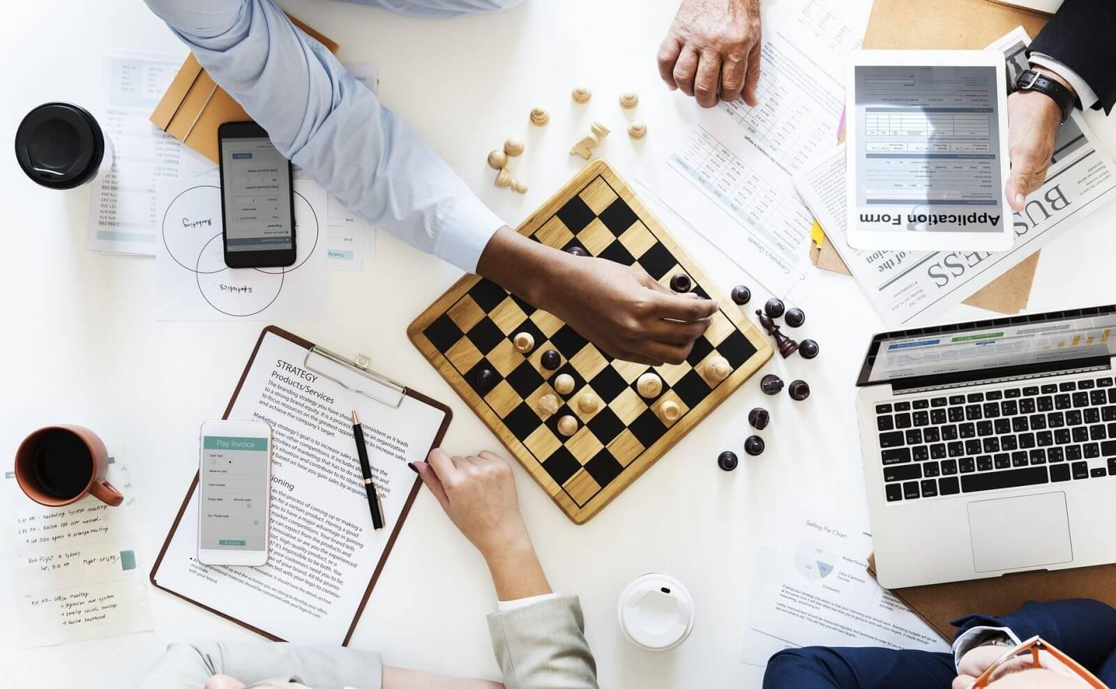 Private Equity : Opportunités et risques liés au co-investissement