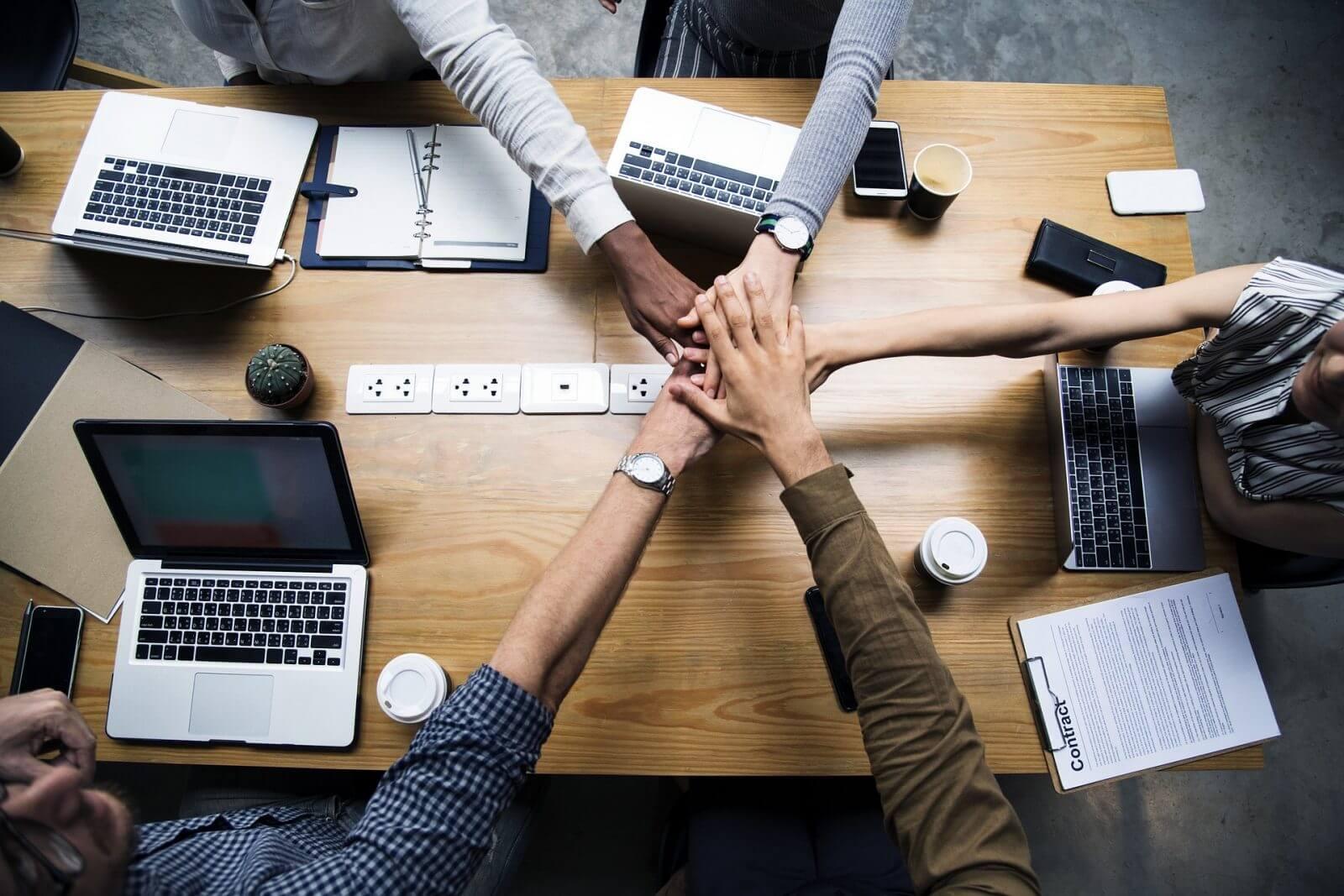 5 trucs pour former et développer ses collaborateurs