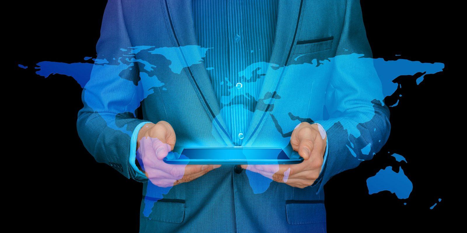 La stratégie digitale pour PME et Startup, nouvelle révolution industrielle ?