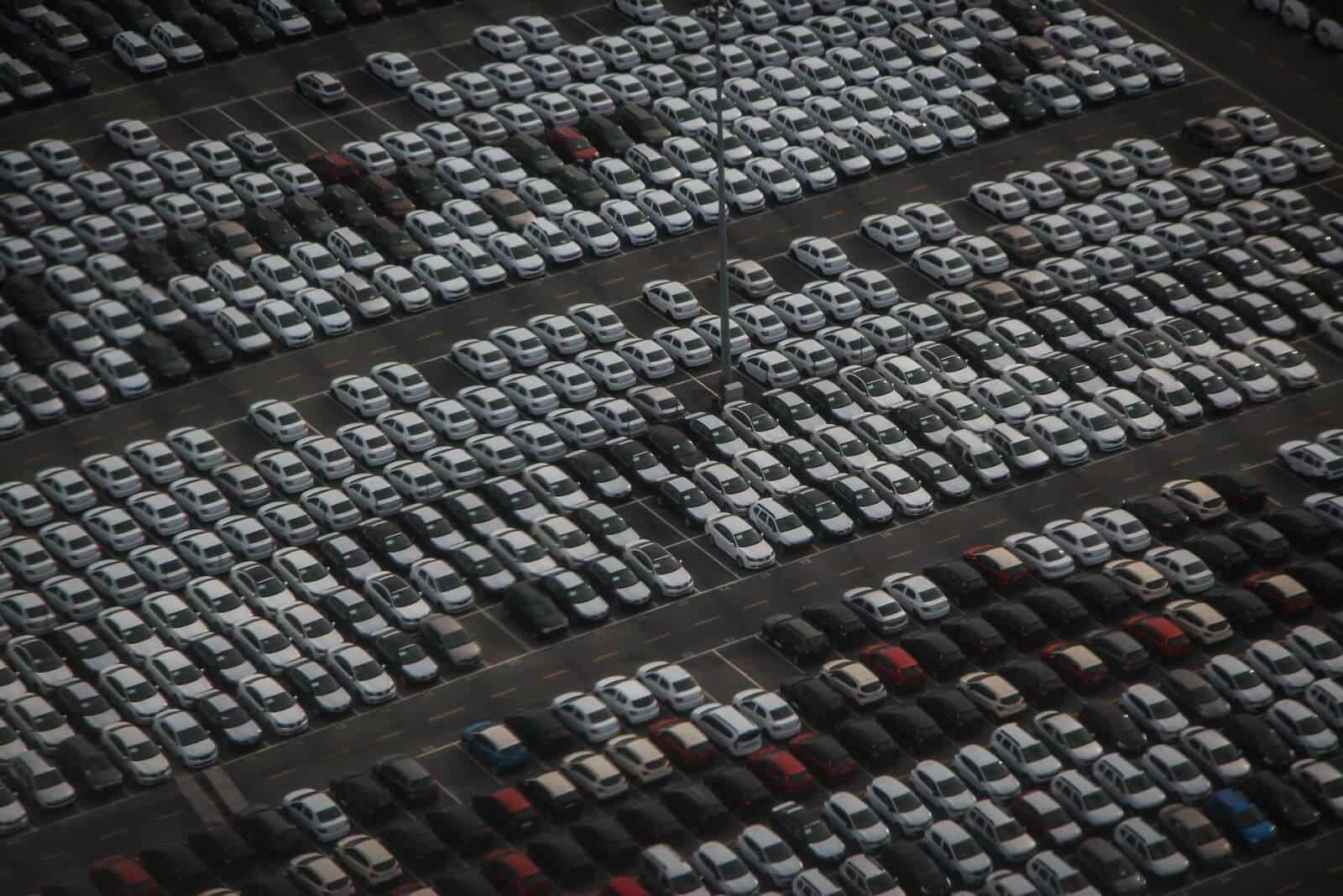 Que vaut l'Allemagne sans l'automobile?