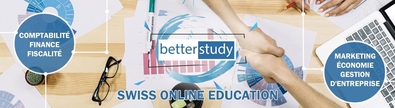 Offre d'emploi : BetterStudy recherche un.e Social Media Officer