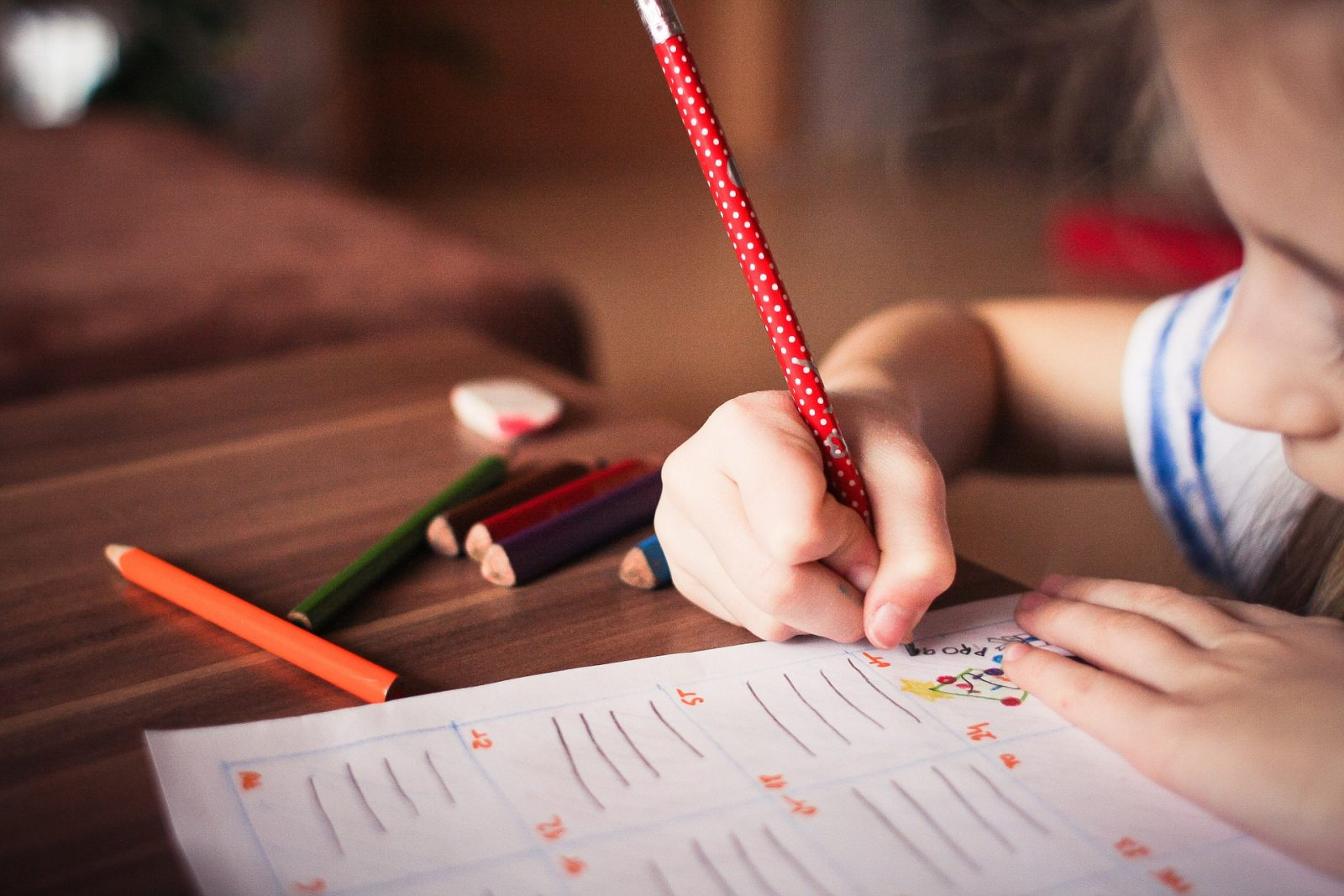 BetterStudy soutient l'ONG Enfants du Monde