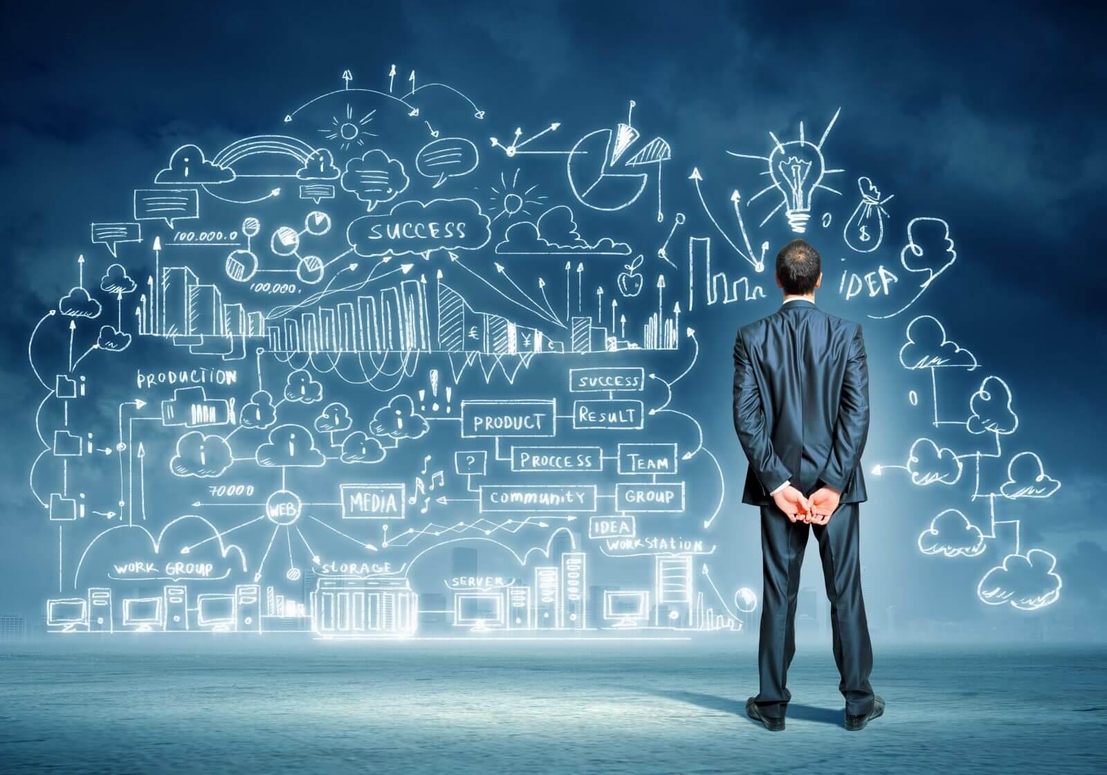 Qu'est-ce que le marketing stratégique ?