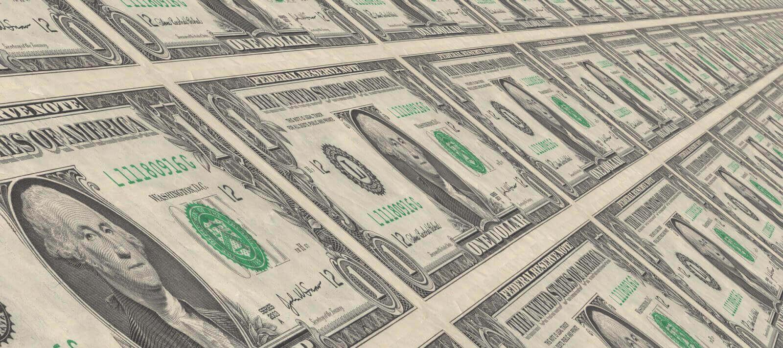 Création monétaire dans le système financier actuel
