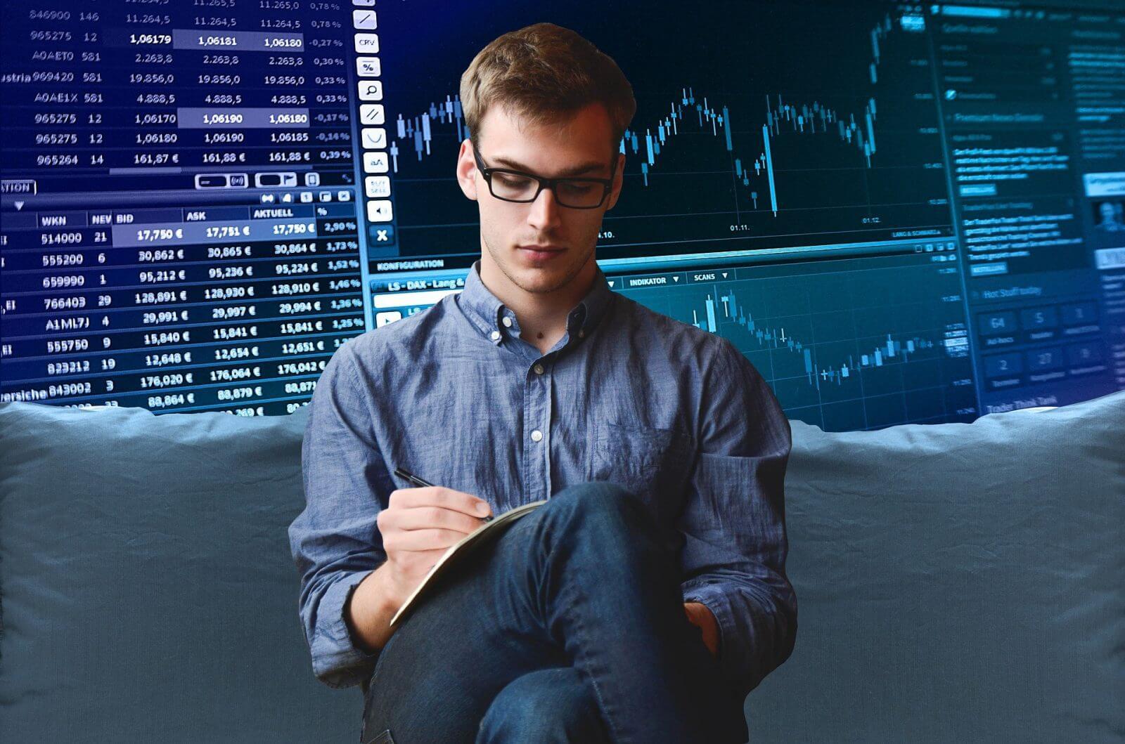 Investir en bourse : financement et placement sur les marchés financiers