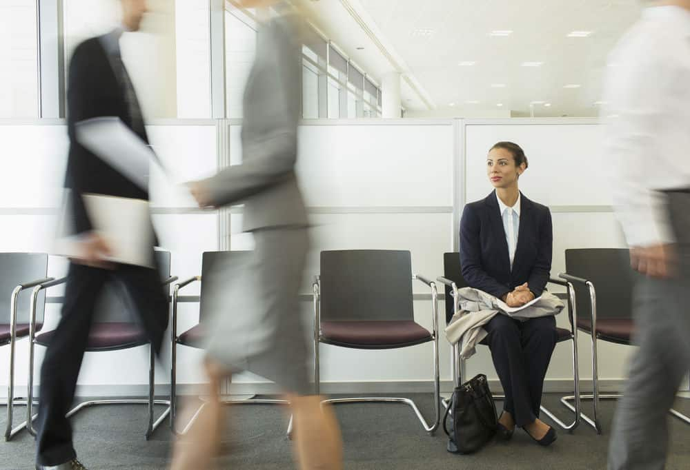Recrutement lors d'une réorientation de carrière
