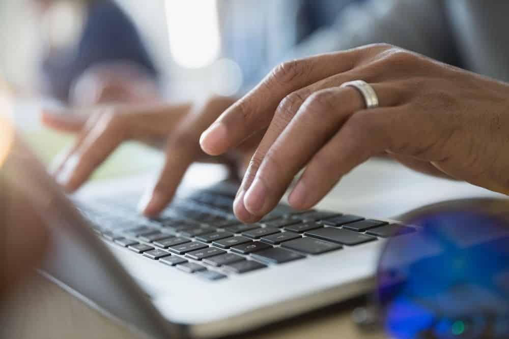 Travail en didactique : cours de comptabilité