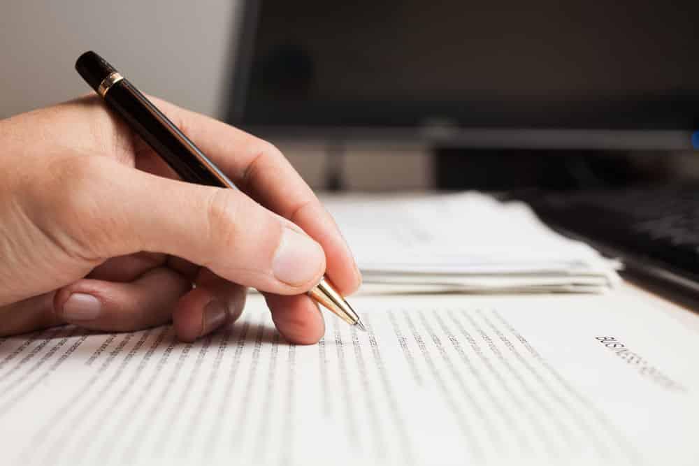 Comment rédiger un bon CV?