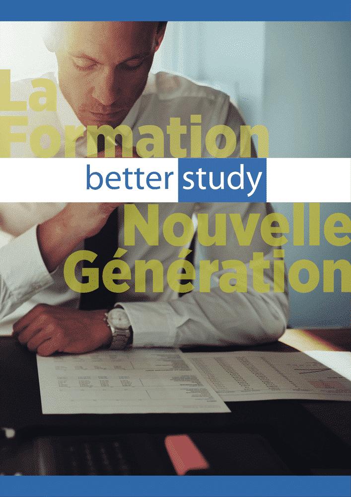 Lancer son entreprise : l'équipe de BetterStudy partage son expérience à la Fédération des Entreprises Romandes (FER)