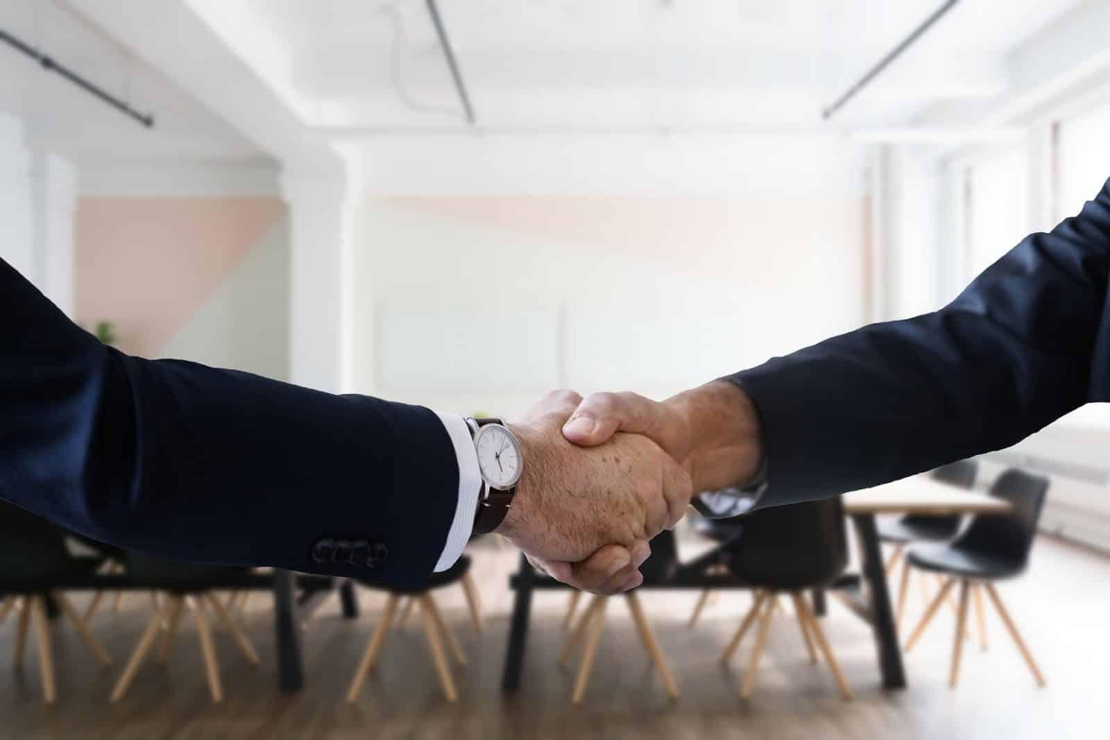 Maîtrisez votre entretien d'embauche