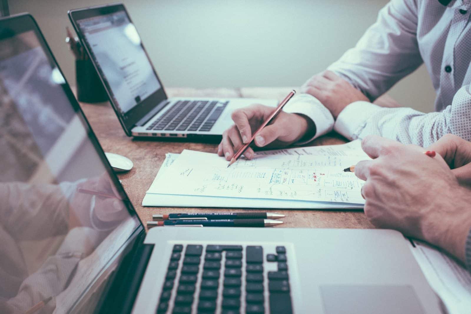 Pourquoi choisir une carrière dans la comptabilité?
