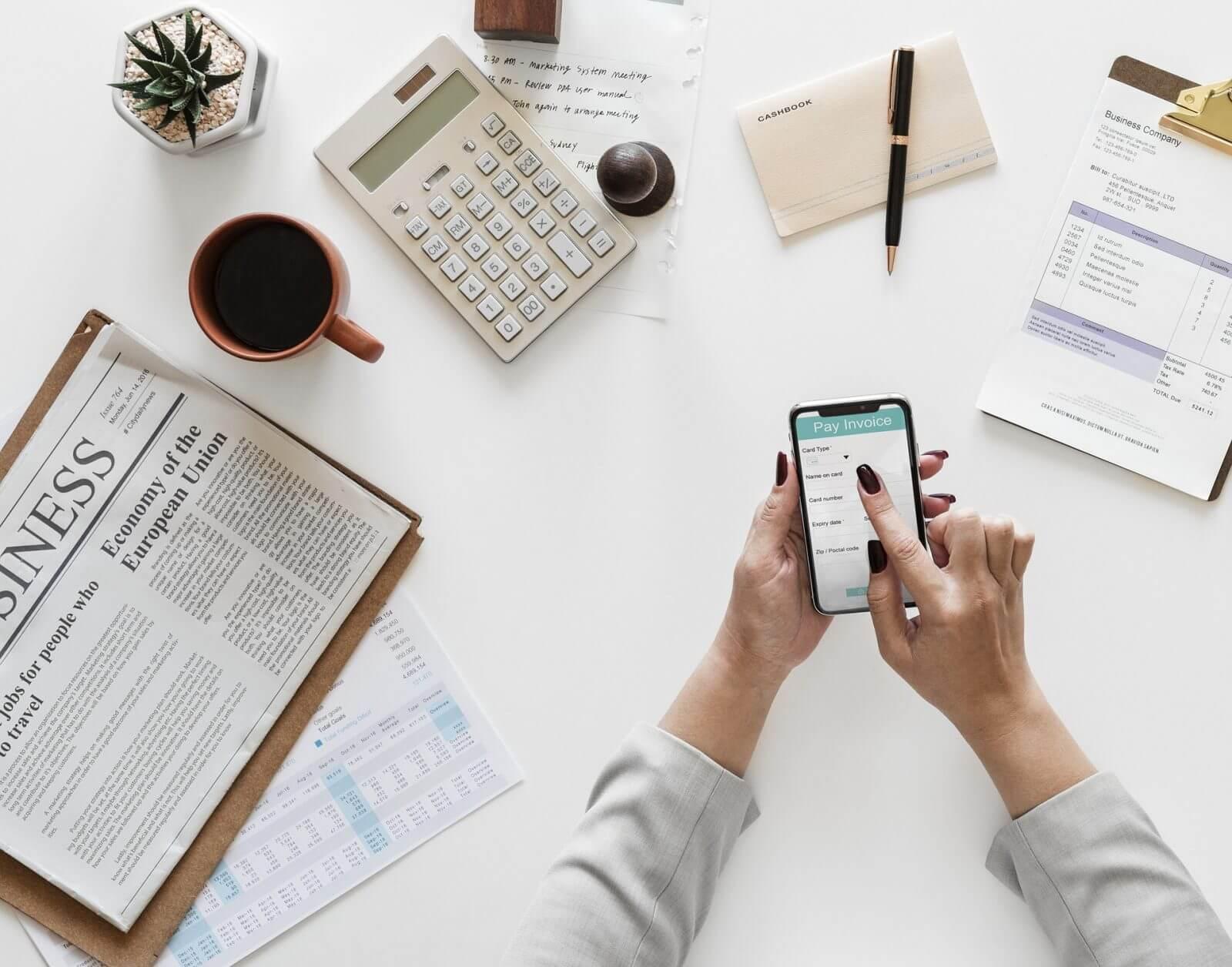 Pourquoi la tenue d'une bonne comptabilité est-elle importante en tant qu'entrepreneur.e?