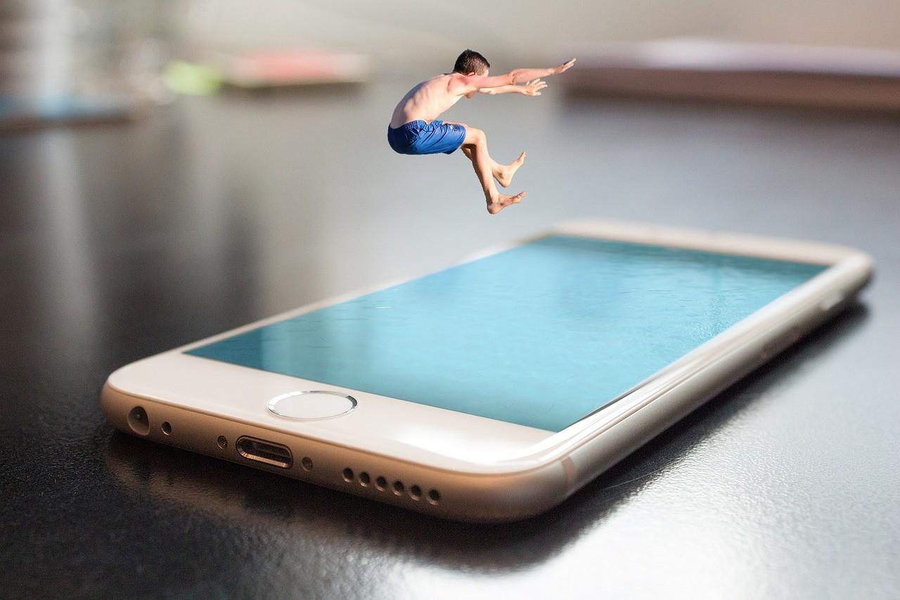 Comment notre smartphone nous vole notre temps?