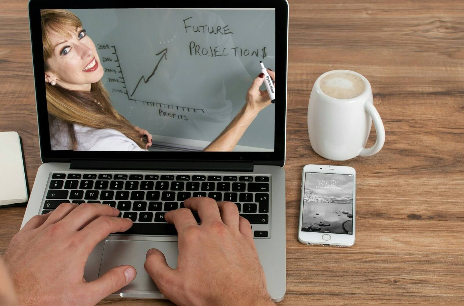 Pourquoi proposer des cours en ligne à vos apprenant(e)s?