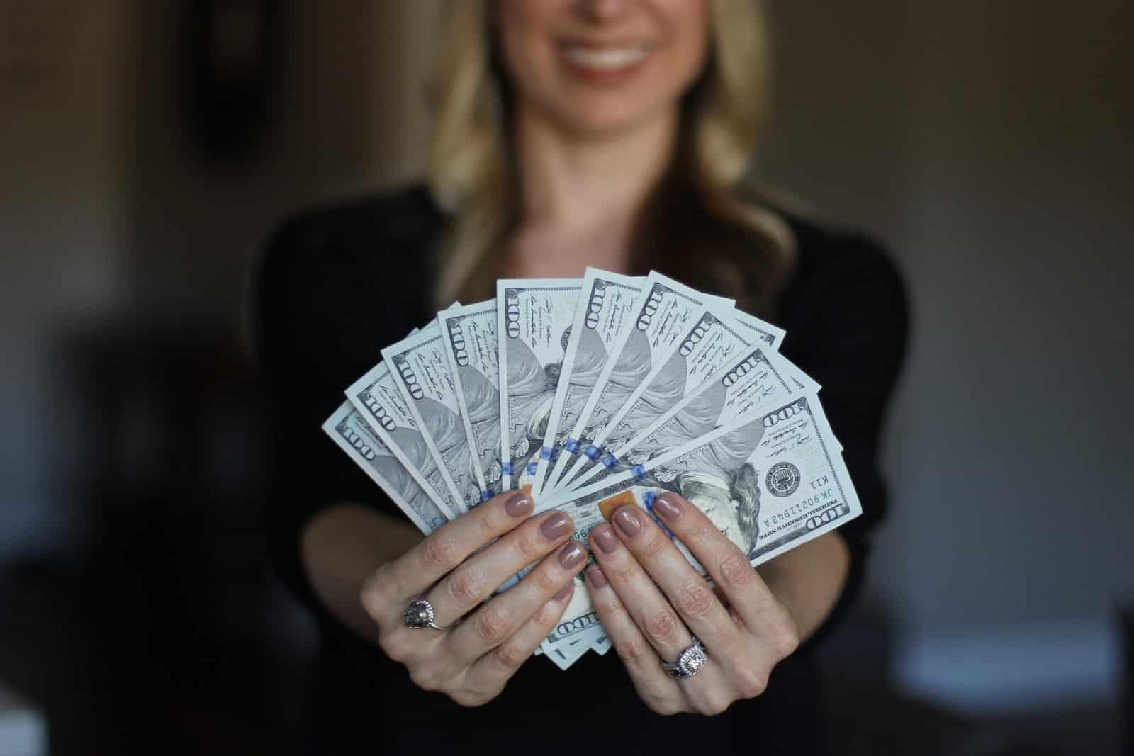 Les femmes demandent-elles des salaires trop bas?