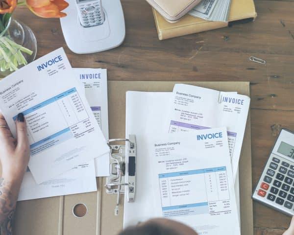 Diplôme d'Aide-comptable