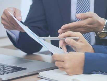 Diplom als Fachkraft für Rechnungswesen