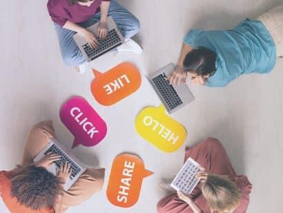 Social selling : vendre grâce aux réseaux sociaux