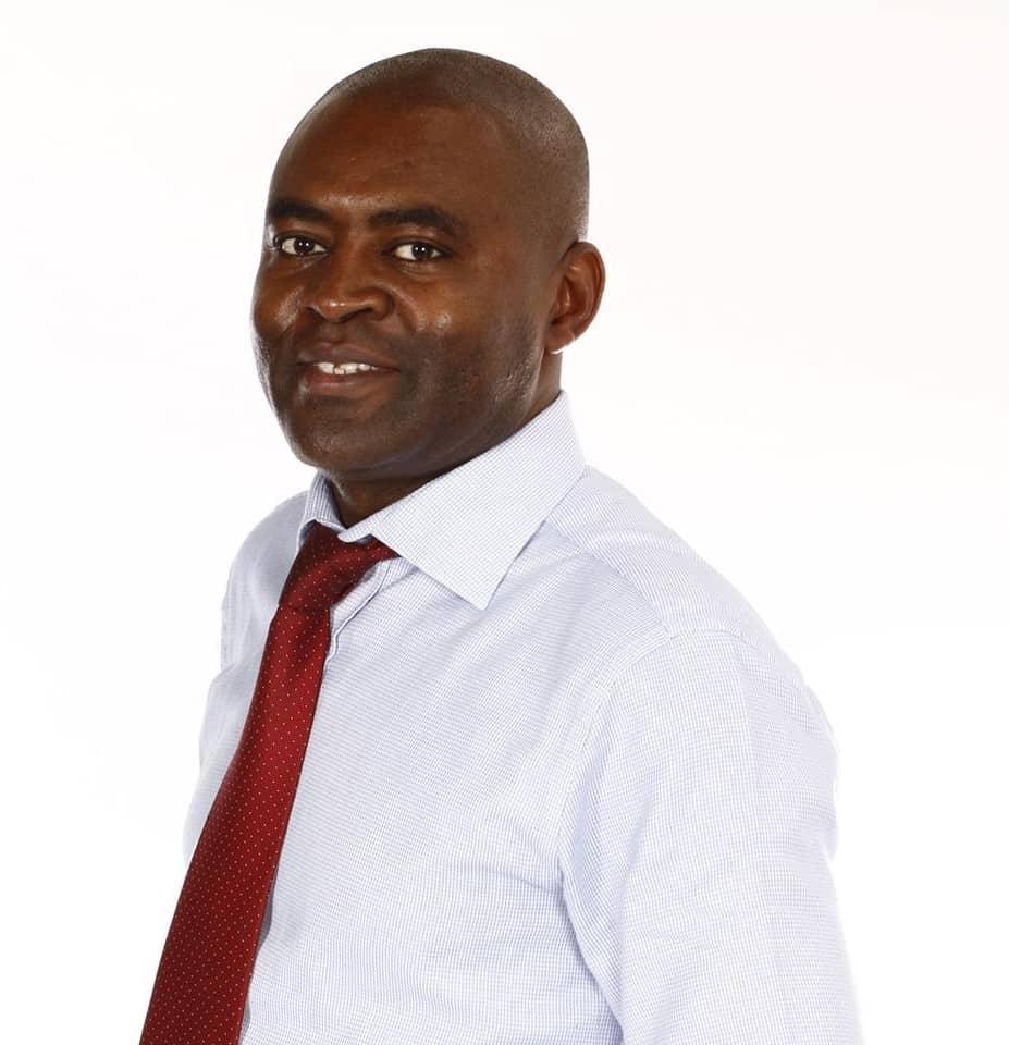 Samuel Ndiki